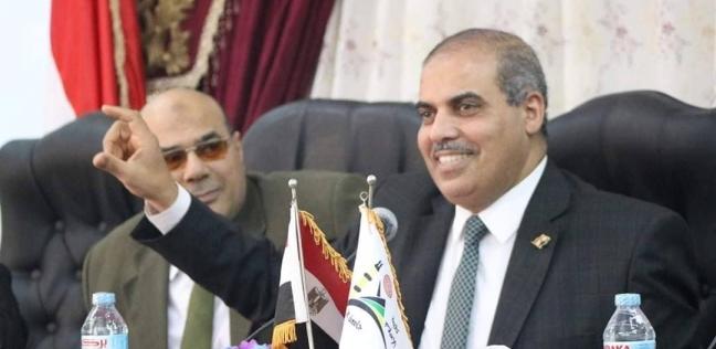 مصر    المحرصاوي  يزور أستاذ الأوعية الدموية وطالبة بمستشفى جامعة الأزهر
