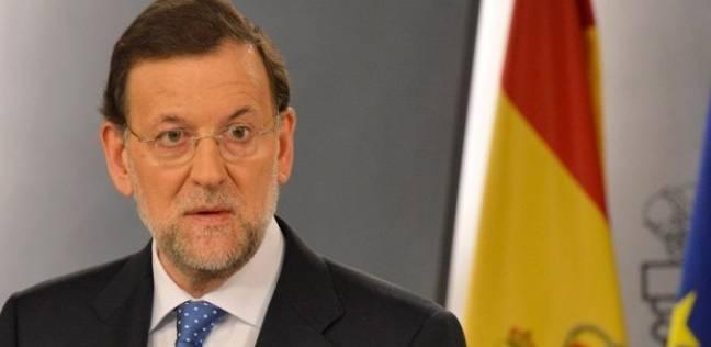 """رئيس الوزراء الإسباني: سنفوز في معركتنا ضد الإرهاب لأنها """"دولية"""""""