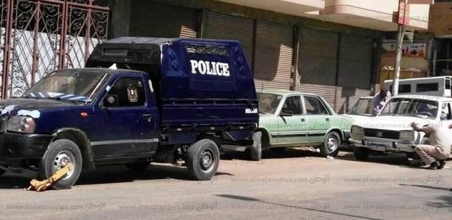 استدعاء حراس قسم روض الفرج بعد مقتل محتجز على يد زميله