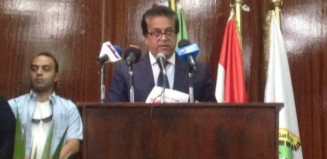 الحكومة: لا صحة لإلغاء اعتراف السعودية بالماجستير الطبي المصري
