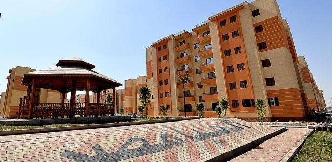 الإسكان: تنفيذ مشروعات بـ10 مليارات في حدائق أكتوبر