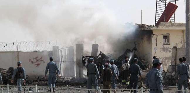 عاجل| مقتل 9 أشخاص في تفجير استهدف وزارة الداخلية الصومالية