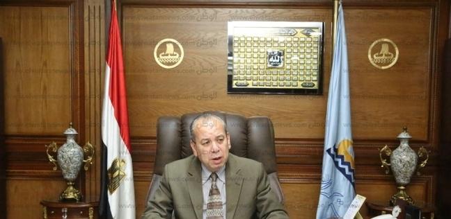 محافظ كفر الشيخ: الدراسة مستمرة.. ولا أسباب قهرية لتأجيلها