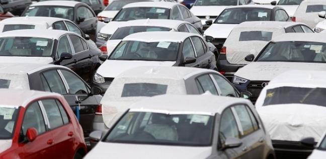 «جمارك الإسكندرية» تفرج عن سيارات بـ449 مليون جنيه في يناير 2019