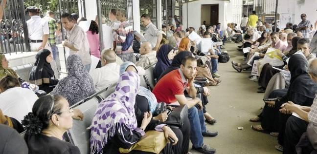 """""""الصحة"""": 458 ألفا ترددوا على قسم الطوارئ بمستشفيات القاهرة خلال 6 أشهر"""