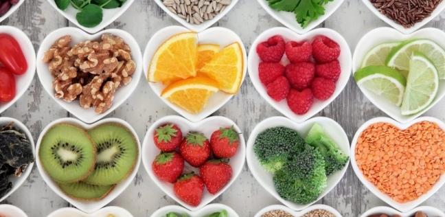 النظام الغذائي الغنى بمضادات الأكسدة يقي من السرطان وأمراض القلب