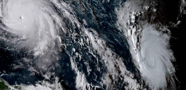 عواصف عاتية تجتاح جنوبي فلوريدا بأمريكا مع اقتراب إعصار «إرما»