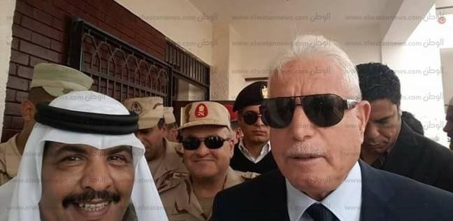 بدو سيناء يهنئون السيسي بفوزه في الانتخابات ويتعهدون بالوقوف خلف الجيش