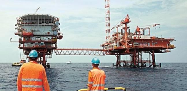 البترول: شركات عالمية تعتبر البحر المتوسط  حوضا غازيا  - مصر -