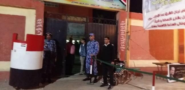 ارتفاع نسب التصويت ثاني أيام الانتخابات مقارنة باليوم الأول في بورسعيد