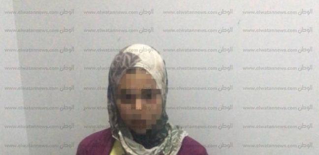 أول صور لفتاة العياط.. دافعت عن شرفها وقتلت شابا حاول اغتصابها