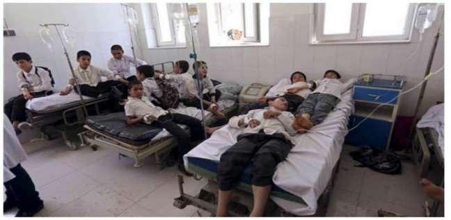 بعد إصابة 4 بالاختناق.. 8 إجراءت تؤمن الطلاب داخل المعمل المدرسي