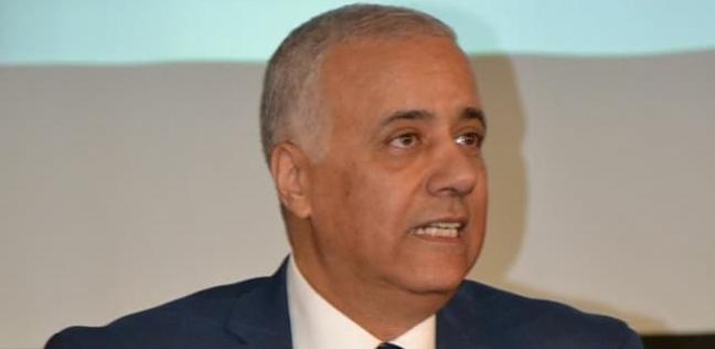 """جامعة الإسكندرية تستقبل مديرة """"تكنولوجيا المعلومات"""" لتدعيم """"الطلاب"""""""