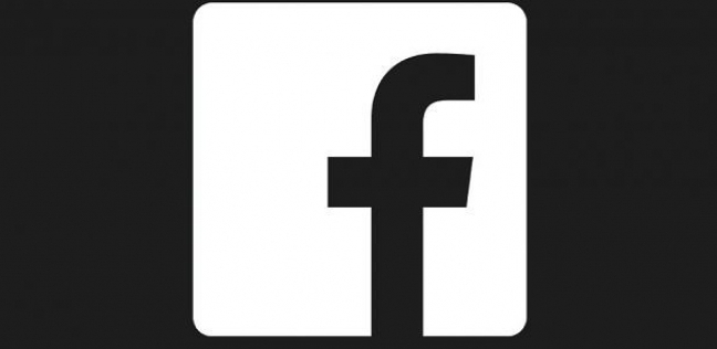 الوضع المظلم في فيس بوك