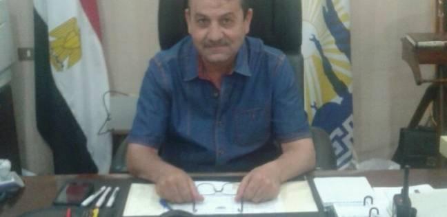 رئيس حي مدينة نصر: العامود المائل بزهراء المدينة يشكل خطرا على الأهالي