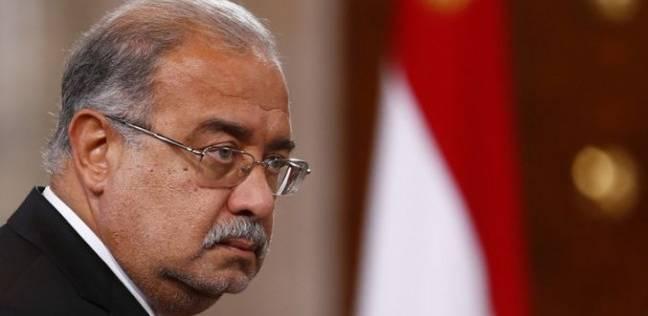 شريف إسماعيل يهنئ السيسي بفوزه بالرئاسة ويشيد بوعي المصريين