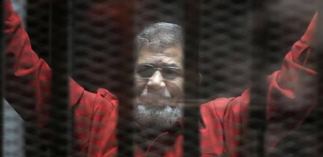 مصدر طبي عن حالة مرسي الصحية قبل الوفاة: كان مريضا ولاقى رعاية مستمرة