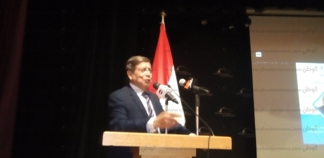 رئيس جامعة الإسكندرية الأسبق: شهاب دينامو لجنة الدفاع عن طابا
