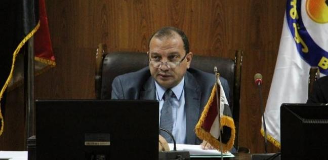 يفين عبدالرؤوف رئيسا لقسم النبات بكلية العلوم بجامعة بني سويف