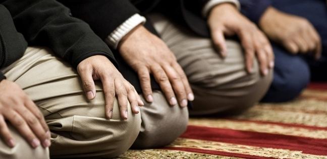 أي خدمة   مواقيت الصلاة اليوم الثلاثاء 18-6-2019 في مصر