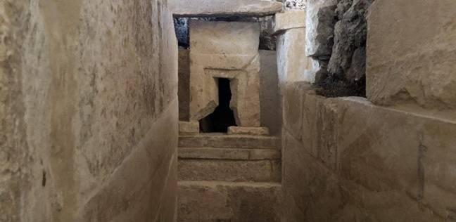 باحثون يعثروا على أقدم  قالب جبن في العالم بمقبرة في سقارة