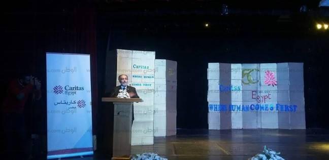 الكاثوليكية: الجمعية العمومية لكاريتاس تصدق على الحساب الختامي لـ2017