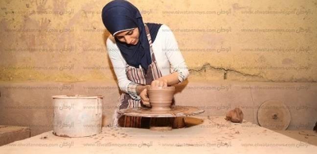 فخار تونس.. ينطلق بخبرة سويسرية للمعارض الدولية