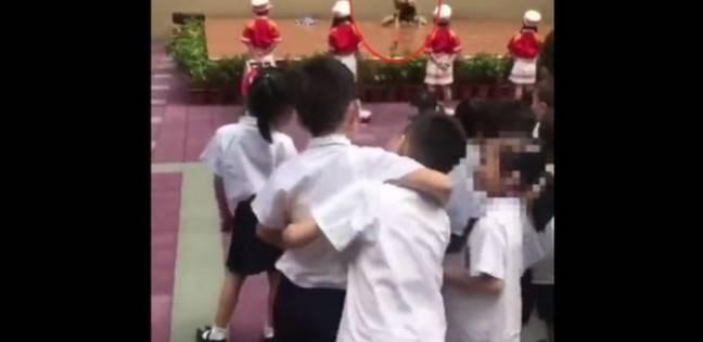 رقص العمود