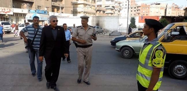 العثور على جثة سائق مذبوح بترعة سعد بقرية بلقينا في المحلة الكبري