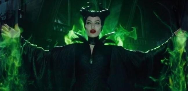 """أنجليا جولي تعود بالجزء الثاني من """"Maleficent"""".. أكتوبر المقبل"""