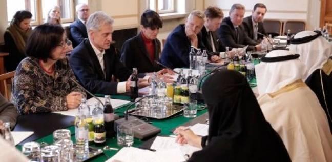 مشروع سلام للتواصل الحضاري السعودي يعقد الاجتماع الأول لهيئته