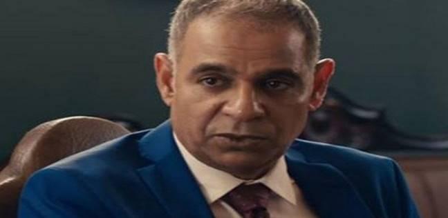 أبو جبل الحلقة 18: خيانة مصطفى شعبان من قبل مديره المالي