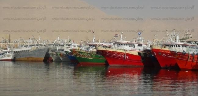 فتح باب الصيد أمام مراكب الموتور المتحرك بجنوب سيناء