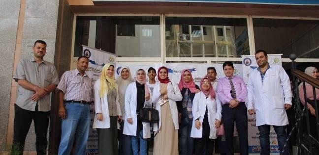 غدا.. افتتاح فعاليات مؤتمر جامعة المنوفية السنوي الدولي لعلاج الأورام