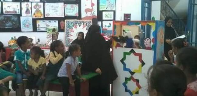 """""""قصور الثقافة"""" تحتفل برمضان في """"جنوب الصعيد"""" بفعاليات ثقافية وفنية"""