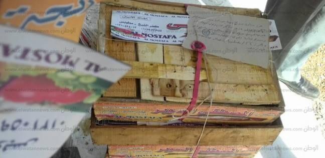الطب البيطري بكفر الشيخ: شن حملات مستمرة على المحلات وخاصة الأسماك