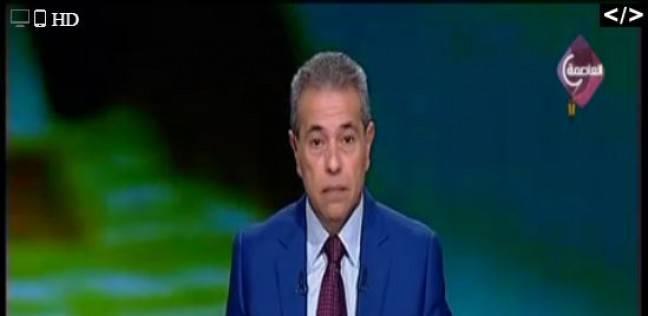"""توفيق عكاشة: """"اللي اتهمني بتزوير الدكتوراه إخواني"""""""