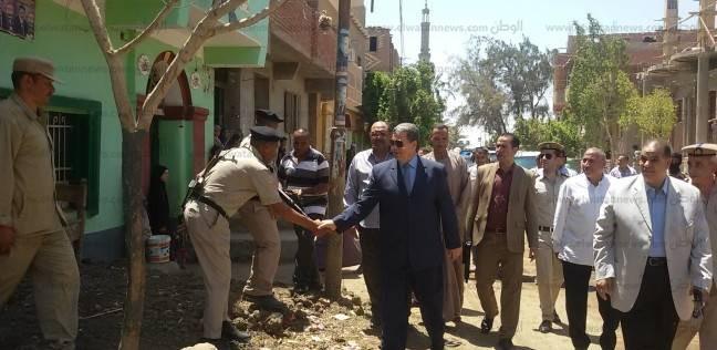 محامي بالنقض: الجماعات الإسلامية المتشددة تتمركز في المنيا