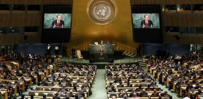 """أبوالغيط: الإجماع العالمي على تأييد القضية الفسطينية """"كاسح"""" رغم الضغوط"""