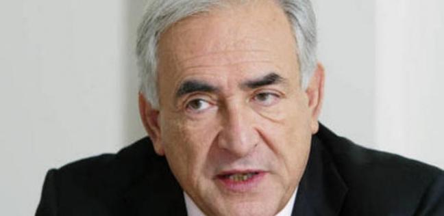ستروس يحذر: بات أقل استعدادا لأي أزمة مالية