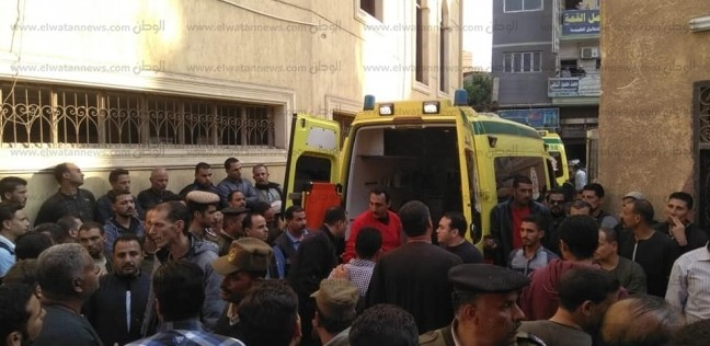 """""""تضامن المنوفية"""": صرف 66 ألف جنيه لأسر الضحايا والمصابين في غرق مركب"""