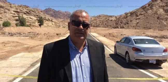تطوير المنظومة الأمنية في مطار شرم الشيخ بـ120 مليون جنيه