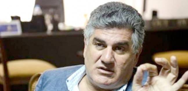 عبدالحكيم عبدالناصر يطالب بعودة العلاقات المصرية والعربية مع سوريا