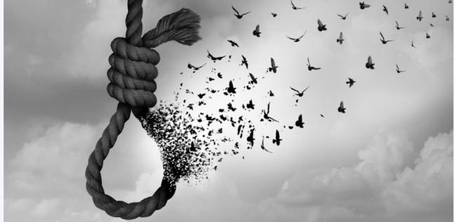 انتحار شابين شنقا في الجيزة.. الأول مكتئب والثاني يمر بأزمة نفسية