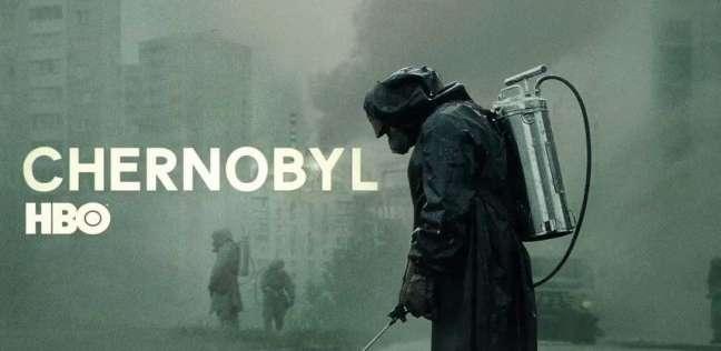 """""""تشيرنوبل""""يتسبب في إصابة متابعيه بانهيار عصبي :"""" المشاهد صعبة للغاية"""""""