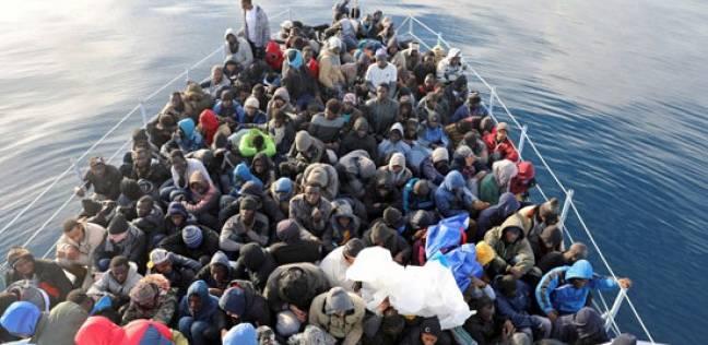 550 طفلا مهاجرا محتجزين لدى الولايات المتحدة الأمريكية