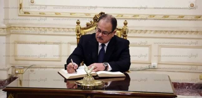 أبرز نجاحات وزير الداخلية السابق في مواجهة الإرهاب