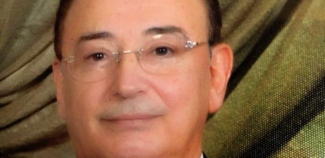 """""""العمل العربية"""" تكرمنائب رئيس """"المصرية اللبنانية لرجال الأعمال"""""""