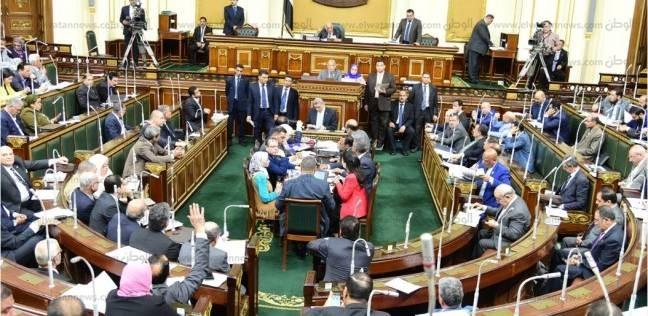 السجيني يطالب الحكومة بإحالة مشروع قانون تدوير المخلفات للبرلمان