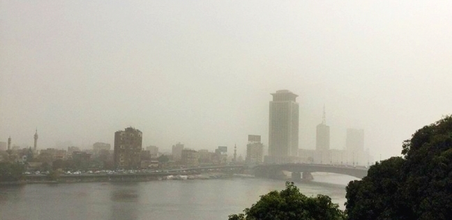 حالة الطقس اليوم الأحد 17-3-2019 في مصر والدول العربية